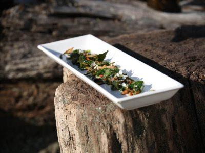 Intertidal Salad recipe